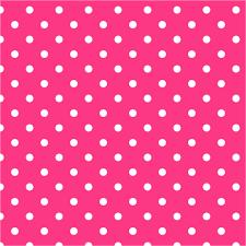1920x1920 polka dot wallpaper pink