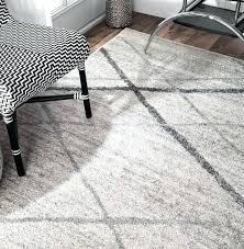 gray and white area rug grey and white geometric rug uk