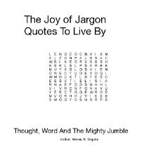 Joy Quotes Delectable The Joy Of Jargon Quotes To Live By Ebook By Author Steven R