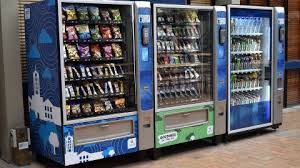 Healthy Vending Machines Nz Impressive What's New The University Of Auckland