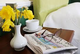 Ireland Coffee Table Book Home