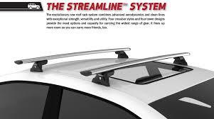 Streamline System Yakima