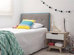 Single Bed Headboard Impressive Charming King Single Bed Headboards 31 In Home Decor