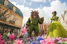 disney flower and garden. Contemporary Disney 2016 The Epcot International Flower U0026 Garden Festival Inside Disney And L