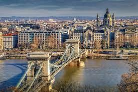 Die Hauptstadt Ungarns - Budapest - EIZ Rostock