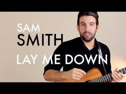 Lay Me Down Chord Chart