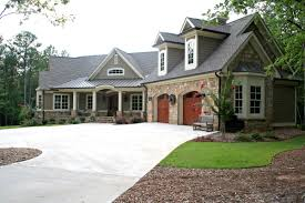Donald A Gardner Residential Architects Inc Popular Home Plans - House with basement garage