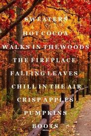 Fall Quotes Adorable 48 Welcome Fall Quotes
