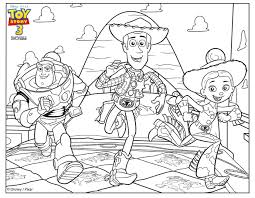 Small Picture Toy Story Coloring Pages Toy Story of Terror