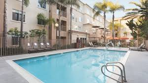 Home Away From Home Hotel In San Diego Hyatt House San
