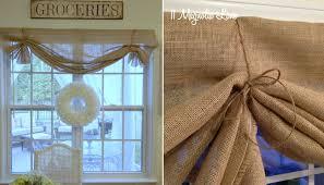 Online Get Cheap Burlap Curtain Aliexpresscom  Alibaba GroupBurlap Window Blinds