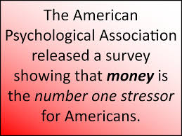 Apa Quote Money Stress Iontuition Student Loan Benefits
