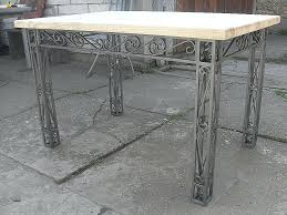 small glass console table narrow uk