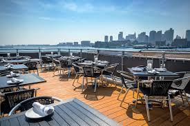 Outdoor Restaurants Boston