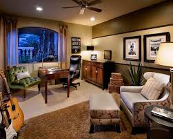 image cool home office.  Home Luxurious Blond Vintage Home Office  And Image Cool Home Office R