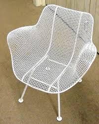 metal mesh patio chairs. Delighful Metal Metal Mesh Chair Outdoor Furniture Black  Chairs Vintage   On Metal Mesh Patio Chairs T