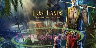 Explore the mysterious island full of ancient puzzles and enigmas! Lost Lands Hidden Object Adventure Pc Game Full Version More Game Www Ourgameland Com Gaming Pc Adventure Latest Games
