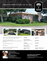 open house flyers template broker open house flyer template fresh best 25 real estate flyers