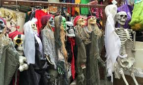 Halloween Costumes: Where To Get Them In Hong Kong
