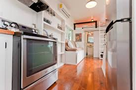 Small Picture Tiny House Interiors Dream Houses