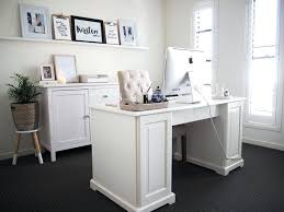 office ideas ikea. Ikea Desk Ideas Gallery Of Home Office Furniture Desks For Decorating .