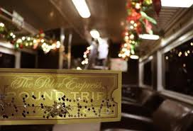 Polar Express Spencer Nc Seating Chart Ready To Ride The Polar Express Six Tips If Youre Heading