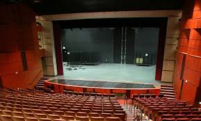 Washington Center For Performing Arts Seating Chart Facility Rental Information The Washington Center For The