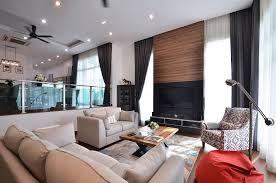 Mega Fusion Design Studio Clover Garden Residences Cyberjaya By Mega Fusion Design Studio