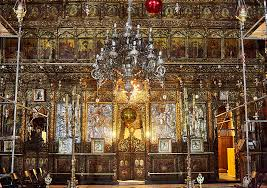 храм рождества христова в вифлееме георгий победоносец
