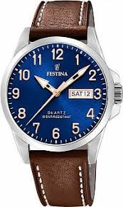 Купить наручные <b>часы Festina</b> в интернет-магазине 3-15