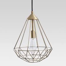 Sansa 5 Light Chandelier Entenza Faceted Geometric Pendant Ceiling Light Black Lamp