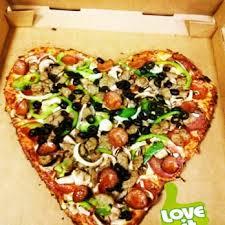 photo of round table pizza diamond bar ca united states supreme heart
