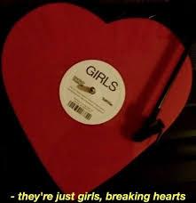 Girls The 1975 Lyrics