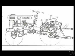 kubota b b tractor operation service manuals for