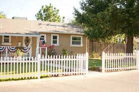 front yard fence. Front Yard Fence Ideas White Picket