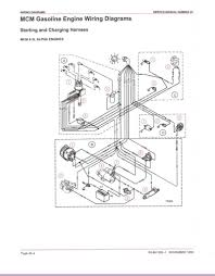 Electrical wiring diagram picture of wiring diagram mercruiser