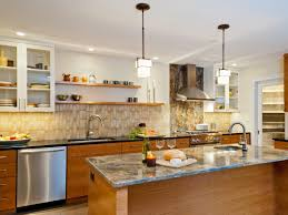 Pictures Of Kitchens Without Upper Cabinets