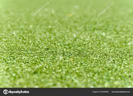Voetbal Gazon Gras Voorgrond Voetbal Close Detail Behang Textuur