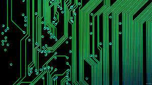 Electronic Circuit HD Wallpaper ...