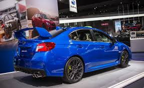2018 subaru sti hatchback. simple subaru 2018 subaru wrx sti u2013 review on subaru sti hatchback d