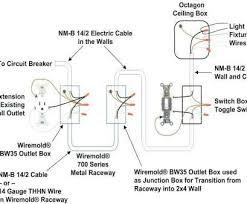 wiring diagram for a double outlet Outlet Wiring Design 110 Outlet Wiring Diagram