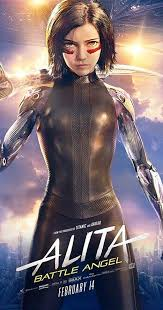 <b>Alita</b>: <b>Battle Angel</b> (2019) - IMDb