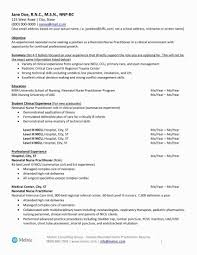 nurse objective resume sample resume for a nurse sample resume nurse practitioner school