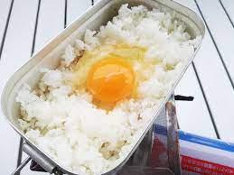 メスティン ご飯 炊き 方