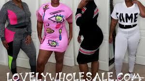 Lovelywholesale Size Chart I Spent 215 On Lovely Wholesale Plus Size Try On Iam_nettamonroe