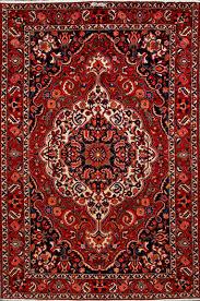 Unique Persian Rugs Bakhtiari Rug Handmade Oriental Authentic Iranian To Innovation Design