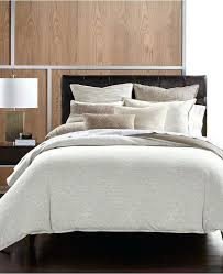 hotel collection duvet hotel collection pebble diamond cotton full queen duvet cover created for bedding hotel
