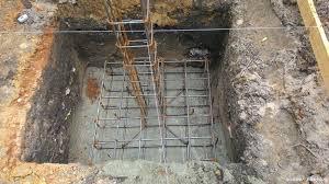 Ukuran besi rumah 2 lantai yang ideal biasanya dengan bentang kolom standar jarak antara 3 sampai 4 meter. 10 Jenis Jenis Pondasi Rumah Terbaik Disertai Fungsi Dan Kelebihannya