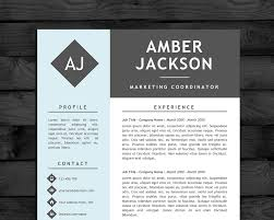 Resume Template Cv Template Pc Mac Free Cover Letter Us