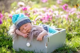 Gut Schlafen Bei Hitze Coole Tipps Für Babys Und Kleinkinder